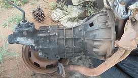 Condor gearbox for sale