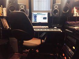 CTS - Студия звукозаписи в Киеве