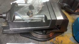 Тиски станочные фрезерные , 125 мм
