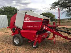 Lely Rp 202 Special