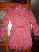 продам зимнюю куртку на рост 140-146 на 10-12 лет