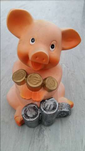 Vintage Ceramic Piggy Bank for sale - Great condition!