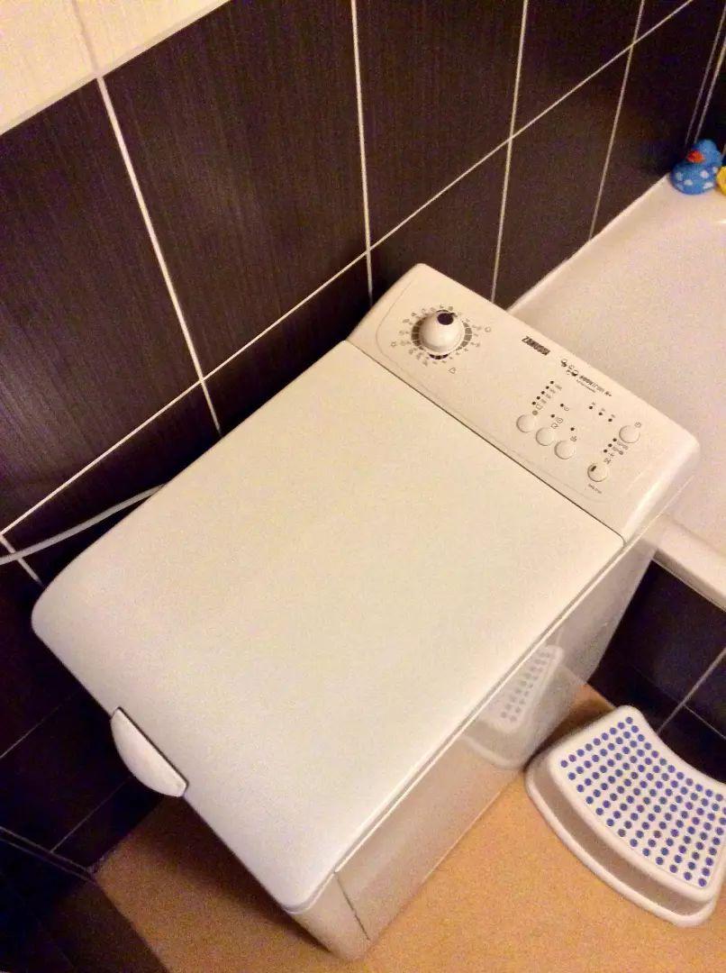 Pračka Zanussi A+ 0