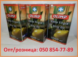 Оливковое масло. 5л. Греция. Оригинал.