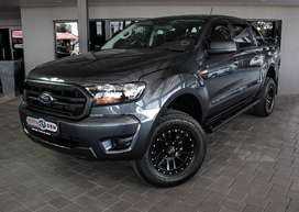 2019 Ford Ranger 2.2TDCi XL Auto Facelift
