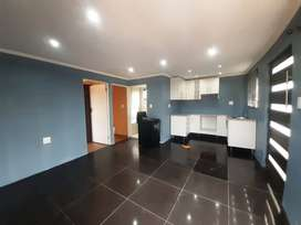 2 BED HOME WITH 4 FLATS (RENTAL UNITS AT THE BACK) KHAYELITSHA