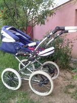 Шикарна фірмова коляска TAKO
