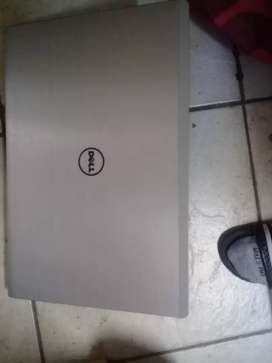 4th gen core i7 Dell gaming laptop 17inch