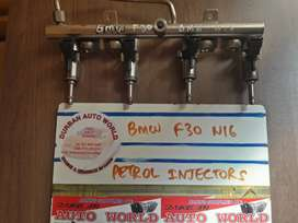 BMW F30 N16 Petrol Injectors For Sale