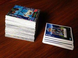 Toops Match Attax Trading card game. Лига Чемпионов 2015-16. Карточки.