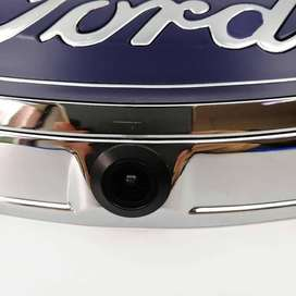 Camera Tailgate Handle Replacement Rear View Logo Camera For Ford Rang