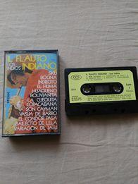 Kaseta magnetofonowa z Włoch made in Italy stara muzyka włoska lata 80
