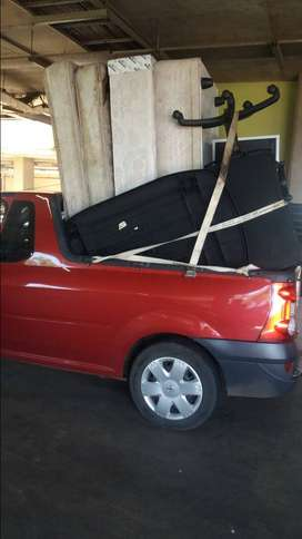 Bakkie For Hire In East London, Sounthernwood and surrounding arrears