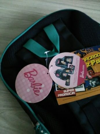 Nowy plecak Barbie Sosnowiec - image 5
