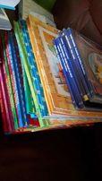 Kolekcja książek i płyt Kubuś Puchatek + gratisy