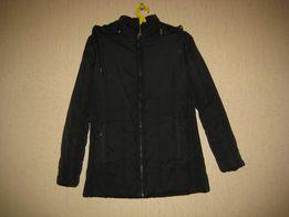 Куртка зимняя женская. Размер М.