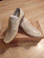 Летние туфли р. 38