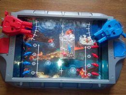 Игра. Морской бой