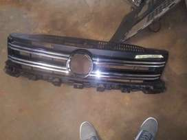 VW touran grill in good condition