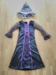 Відьма костюм ведьма фея новорічний костюм новогодний карнавальний