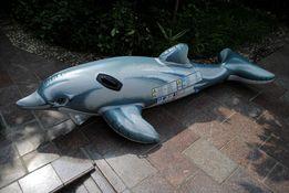 Дешево! Надувной дельфин INTEXS( 2 м) Состояние идеальное!