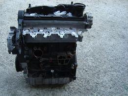 Мотор двигатель Форсунка турбина 2.0TDI CFF CFG ТНВД Шкода Фольксваген