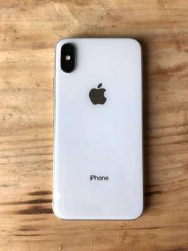 Iphone X Without Face ID