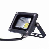 Влагостойкий LED прожектор, противотуманная фара 12 В, 10 Вт