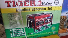 Tiger 3500DC Generator Pull Start for only R4700 Free Delivery