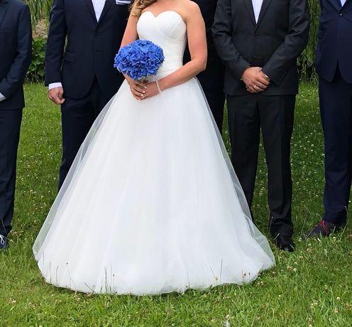 Suknia ślubna pronovias 2018 Katowice - image 5