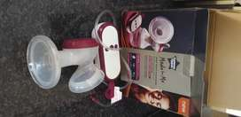 Made for me tommee tippee electric breast pump