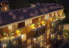 Продам 3х комнатную квартиру с террасой! Новый ЖК!