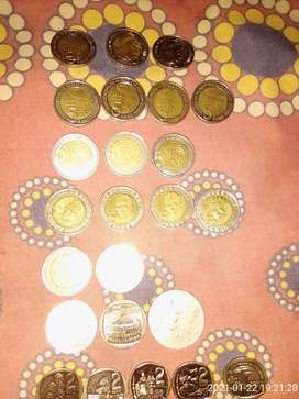 S a coins for sale