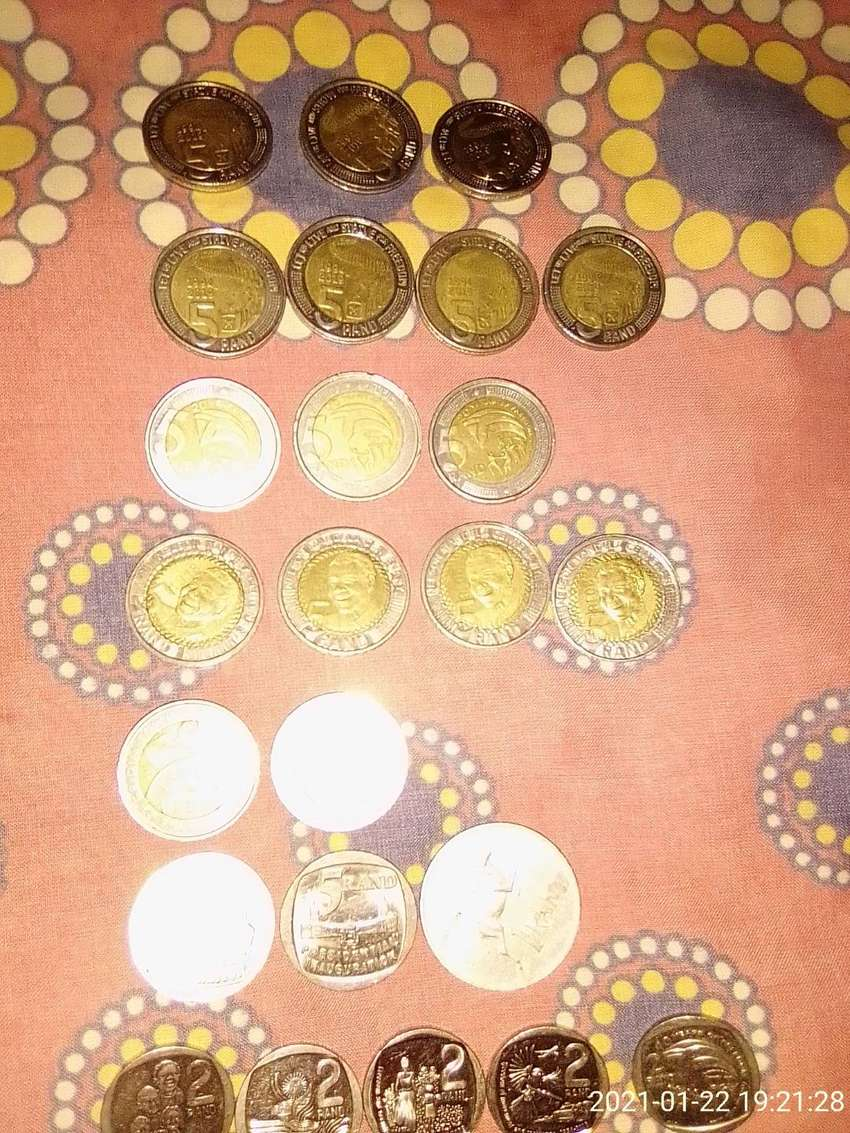 S a coins for sale 0