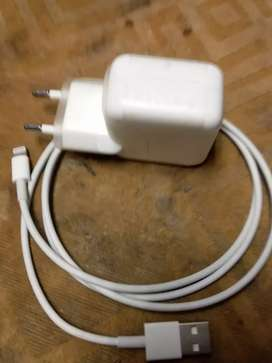 New Apple 12W ORIGINAL CHARGER FOR R250