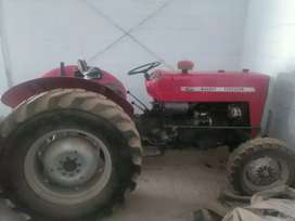 MF 135 for sale as is