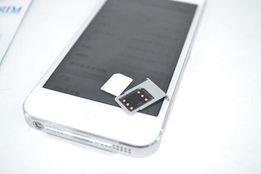 Gevey AIO6/AIO7/rsim/Р-сим/Рсим Unlock IPhone 4/5/5s/6/6s/6s+/7