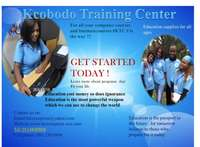 Image of Kcobodo Training Centre, train at your own time and get a certificate