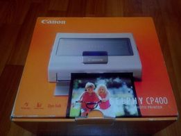 CANON SELPHY CP400,HP officejet K7103,Canon3110,HP C4183
