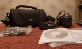 Fujifilm Finepix S2950 Digital Camera
