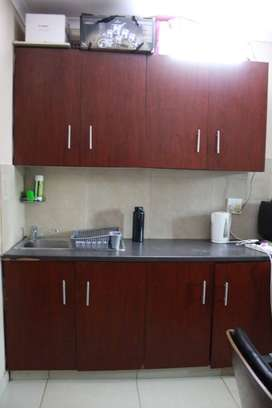 Studio apartment in the heart of Durban North