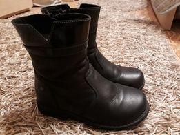 Кожаные ботинки Lasocki kids 30р.