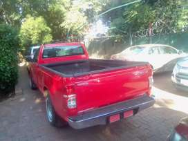 Toyota Hilux 2.5Vvti  Single Cab Manual For Sale