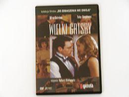 Wielki Gatsby (2000) lektor pl FILM DVD