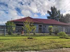 A luxurious home for sale in Thaba-nchu unit1