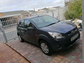 2012 Ford Figo 1.4 Ambiente - Immaculate! URGENT SALE