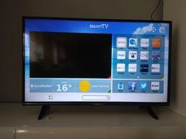 Телевізор 4к SmartTV 43