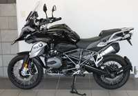 Image of BMW R1200GS LC Triple Black Special Edition (Assistance)