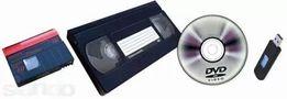 Оцифровка видеокассет VHS,miniDV,miniDVD,Hi8