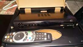 DSTV PVR Decoder